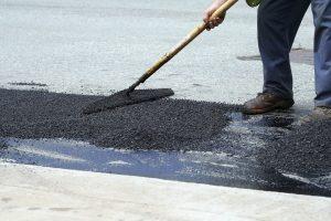 Pothole Repair, Crack Fills, Asphalt Repair in Gulfport