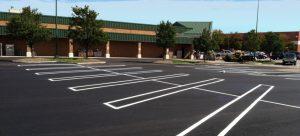 Parking Lot Paving Gulfport Mississippi - 228-456-4122